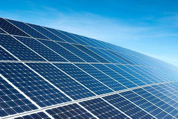 Solar Panel Window Cleaning